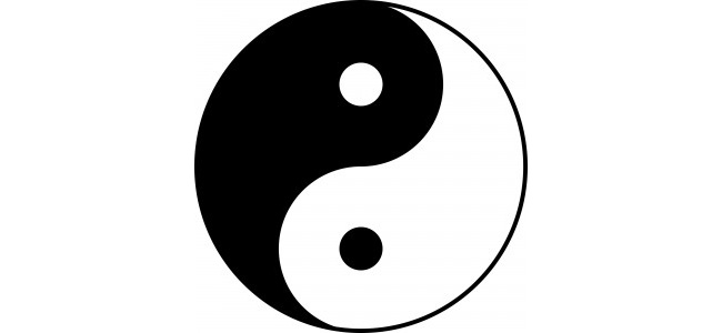 Dao (chinese philosophy) symbol